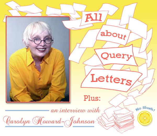 Wow women on writing all about query letters with angela women on writing all about query letters with angela mackintosh and carolyn howard johnson altavistaventures Image collections