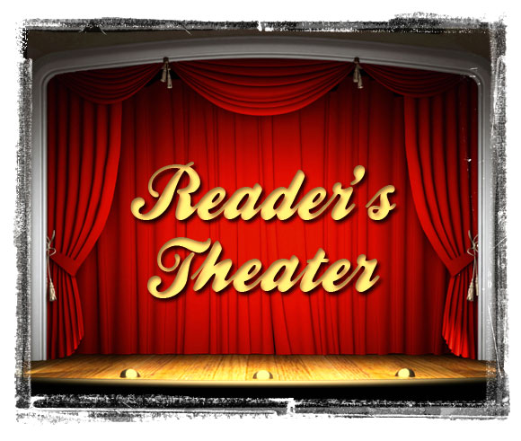 Readers Theater Feature Article