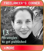 13 Strategies to Get Published