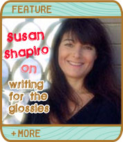 Susan Shapiro - Writing for the Glossies