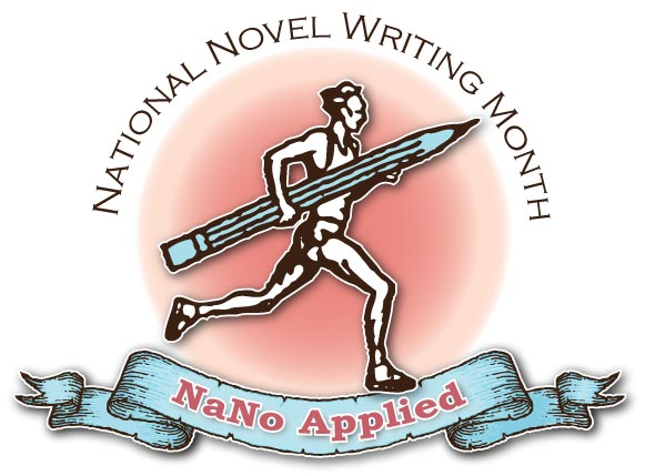 NaNoWriMo Applied: Prepping for NaNo