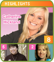Issue 26 - It's About Time - Marla Ciley, Catherine Hickland, Julie Hood
