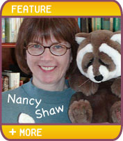 Talking About Picture Books with Nancy Shaw