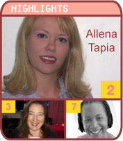 Issue 29 - Money Matters - Allena Tapia, Thursday Bram, Gina Greenlee