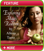 Exploring Magic Realism by Allena Tapia