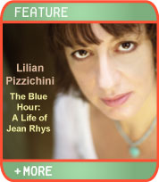 The Blue Hour: A Life of Jean Rhys - Lilian Pizzichini