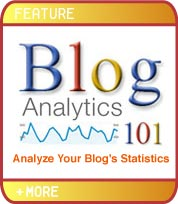 Blog Analytics 101 - Analyze Your Blog's Statistics