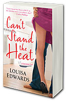 can t st and the heat edwards louisa