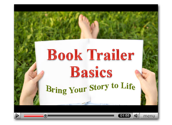 Image result for creating book trailers