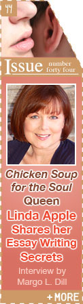 Chicken Soup For The Soul - Linda Apple
