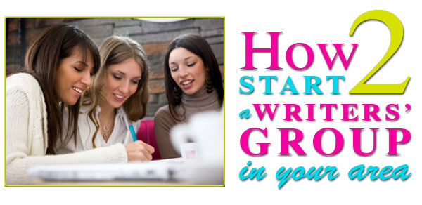 Find A Writers Group 14