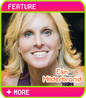 Queen of the Beach Novel: A Visit With Elin Hilderbrand