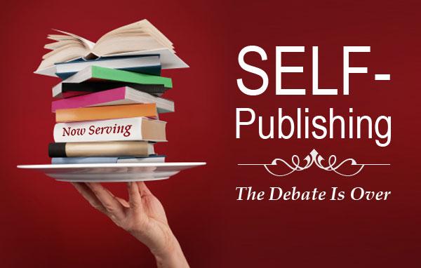 self-publishing non è eap