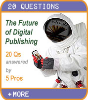 20 Questions: The Future of Digital Publishing