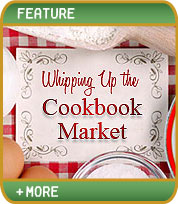Culinary Creations: Whipping Up The Niche Cookbook Market