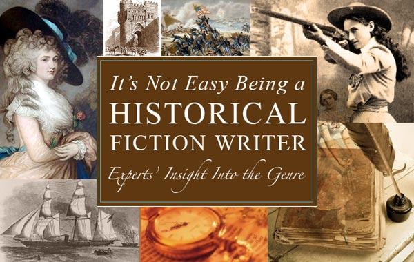 historical fiction 70s essay