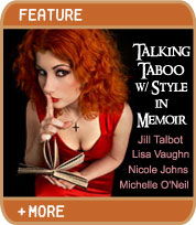 Talking Taboo with Style in Memoir Writing