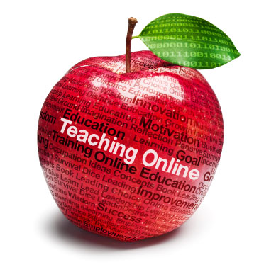 Image result for teaching online
