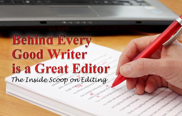 writing editor