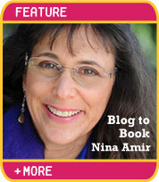 Blog to Book - Nina Amir