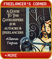 A Guide to the Gatekeepers for Authors and Freelancers by Alena Tapia