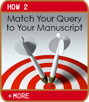 Match Your Query to Your Manuscript