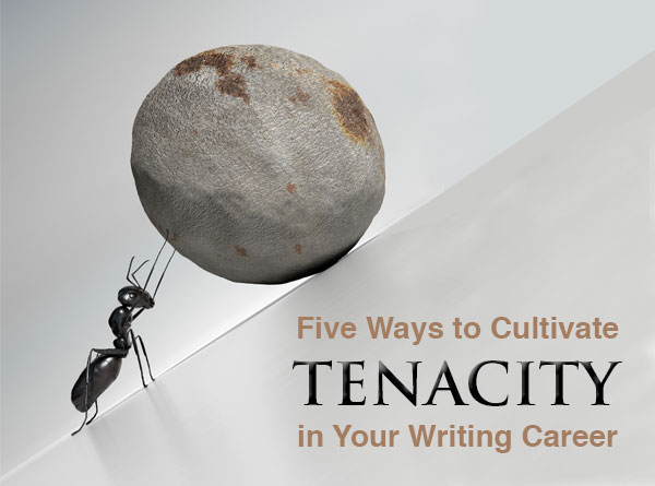Essay on tenacity