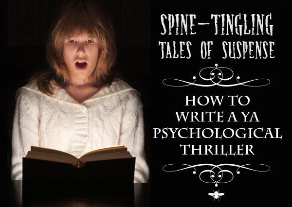 10 Thriller Story Ideas