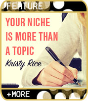 Your Writing 