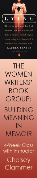 The Women Writers' Book Group: Building Meaning in Memoir