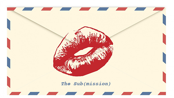 The Sub(mission): Caring About Cover Letters by Chelsey Clammer