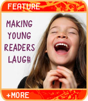 Writing Humor for Children: Making Young Readers Laugh