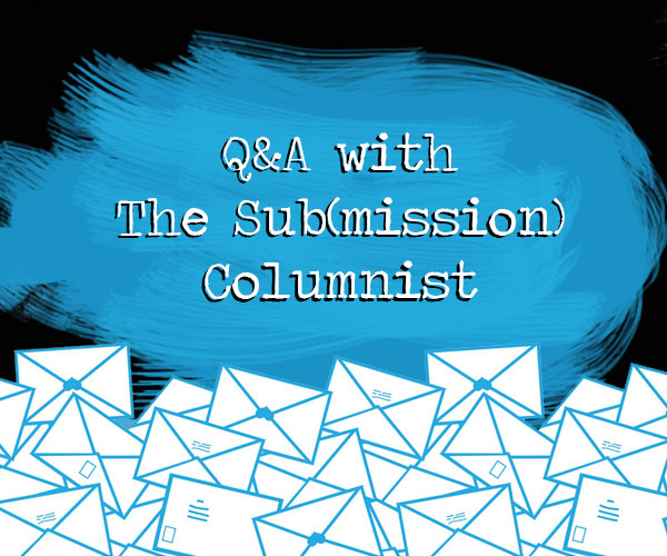 Q&A with The Sub(mission) Columnist Chelsey Clammer