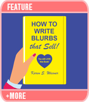 How to Write Blurbs that Sell!