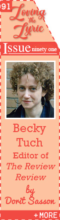 To Submit or Not Submit? An Interview with Becky Tuch, Founding Editor of The Review Review