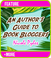 An Author's Guide to Book Bloggers