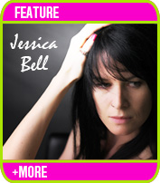 Jessica Bell: Peeking Behind the Curtain of Indie and Self-Publishing