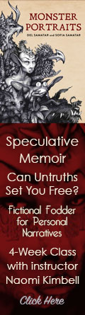 Speculative Memoir: Can Untruths Set You Free?